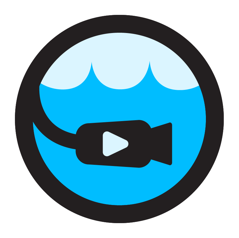Video Sewer Inspection Icon
